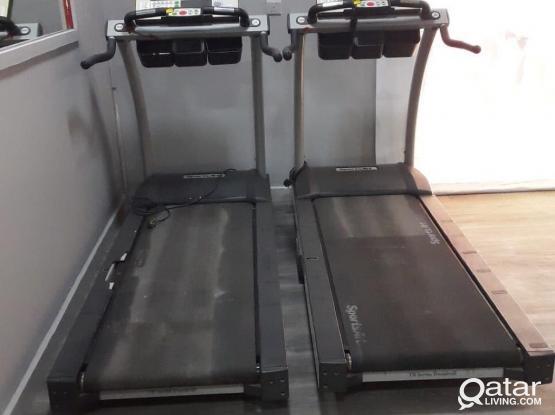 SportsArt Tredmill