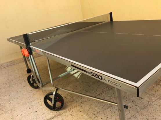 Decathlon Table Tennis Table