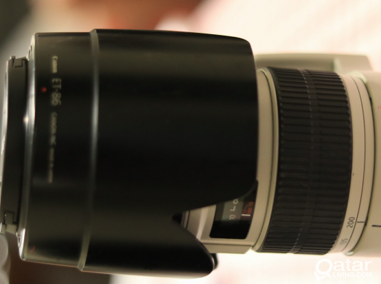 Canon 70-200 f2.8 IS USM for sale