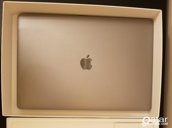 """Apple Mac Book Pro""""Core i7""""2.6 15.4""""& 512 SSD/Touch Bar/Late-2016*-"""