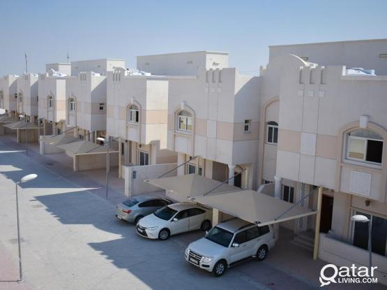 Ready to Move and Spacious 6 bedroom villa for Executive bachilor at Ain Khalid