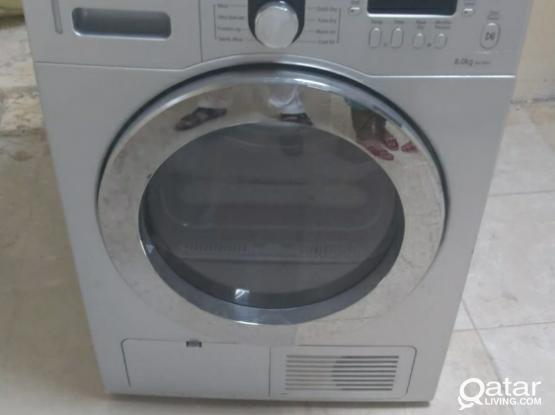 we buy damage washing machine  55930406