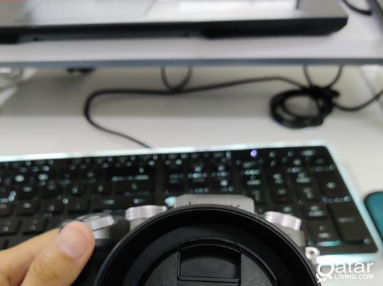 Panasonic Camera Lumix G7