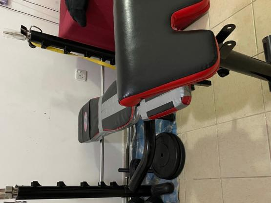 Ugent Sale Home Gym reduced price