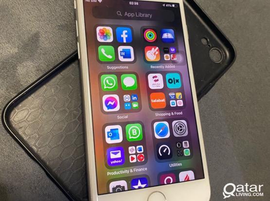 iPhone 8 64 GB urgent Sale