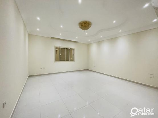 Spacious 2 Bhk for rent in Al thumama with 2 toilet