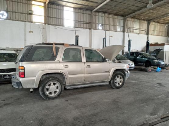 Garage repair car maintenance service