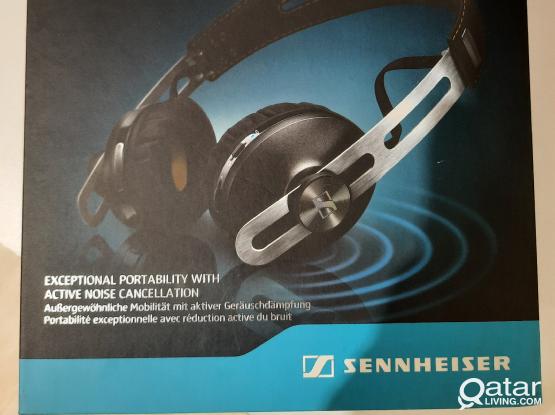 Sennheiser headphone momentum