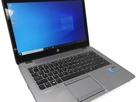 "Hp Elitebook 840 G2 -14"" inch, Core i7 5th Gen, 8GB Ram, 500GB SSD (33176355)"