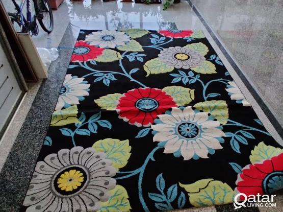 Modern Designed Carpet for sale