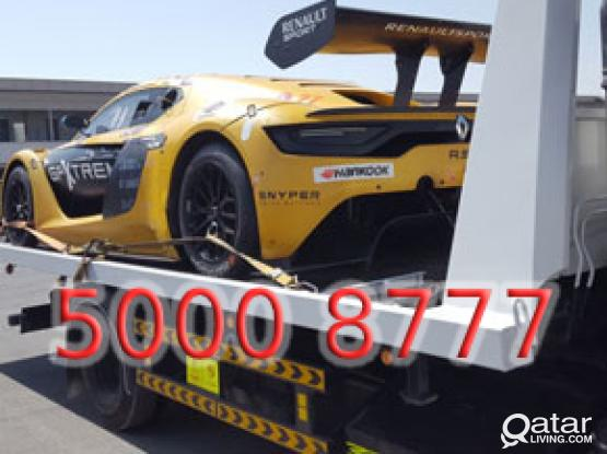 BREAKDOWN RECOVERY & full down recovery 50008777
