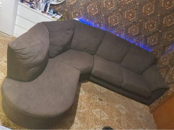 Ikea Corner Sofa Set