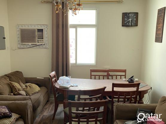 For family 2bhk in second floor umm gwailina