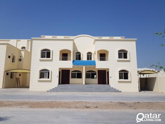 Bachelors compound villa 7 bedroom at al meshaf