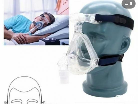 Not used - Philips CPAP Respironics machine for sale - With Warranty