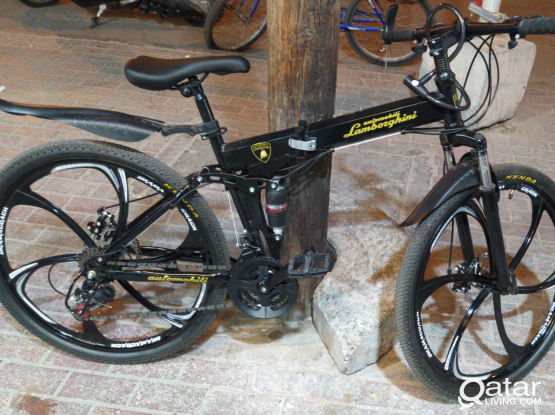 Brand New Bicycle excellent condition-10 Days Old