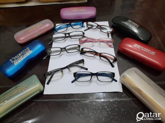 Glasses frames for kids