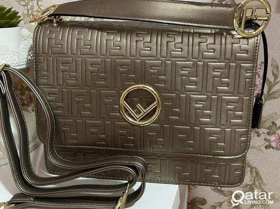 New copy one fendi bag