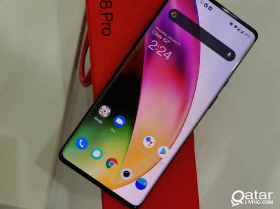 Oneplus 8pro exchange with iphone 11 pro max