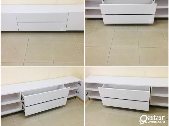 For sell ikea tv stand length 230cm width 40cm