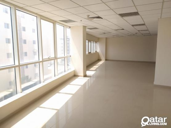 2 Months free ! Including w/e 75,115,130 Sqm Office Spaces Available Near by Bank Street