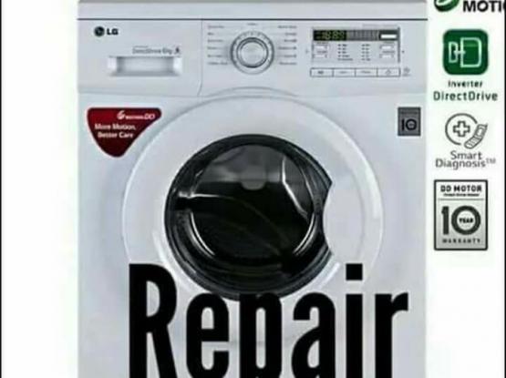 WASHING MACHINE REPAIR CALL ME70697610....