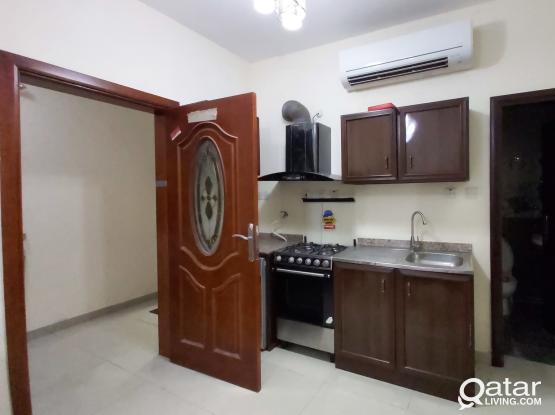 2bhk fully furnished apartment, al muntazah, near al andalus petrol station