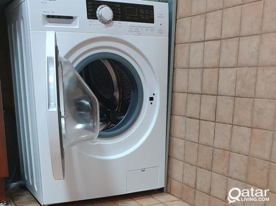 Hitachi Washing Machine 7KG