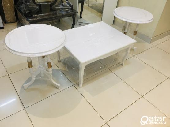 For sale Turkey Coffee table 3 pice