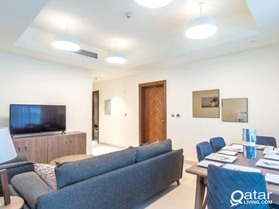 No Commission|2months Free|FF 3bhk+Bills|Lusail