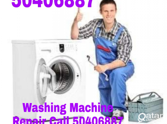 :50406887 Washing machine fridge repair