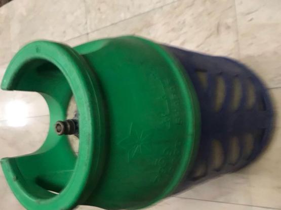 Empty Shafaf Gas Cylinder 12kg For Sale