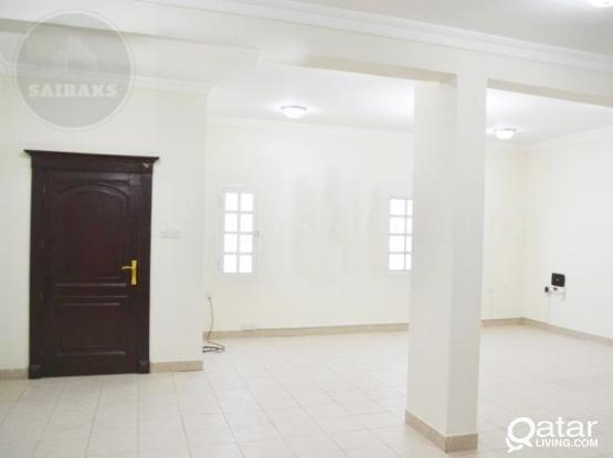 No Commission! Amazing Semi Furnished Villa Available For Rent In Gharaffa