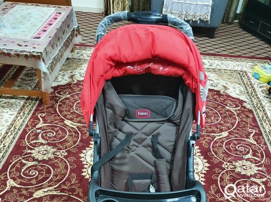 baby  Stroller rarelly used...very good condition...