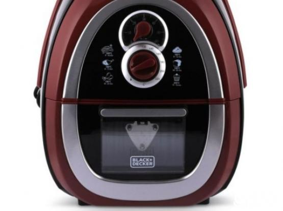 Air Fryer (Black & Decker)