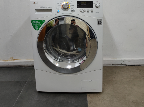 For LG washing machine