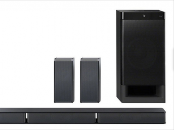Sony Soundbar HT-RT3 5.1CH Home Cinema