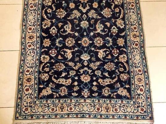 Handmade Irani Carpet