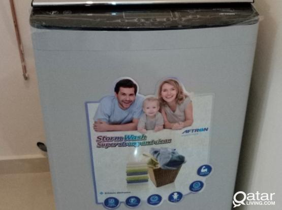 """WASHING MACHINE( 10KG ) ,  REFRIGERATOR ,   MICROWAVE OVEN ,. TOSHIBA 43"""" TV , Available For SALE"""