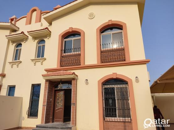 4 Bedrooms + OutHouse Stand Alone Villa in Maamoura for Family
