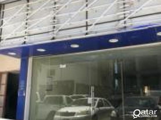 Shops Available in Fereej Khulaib