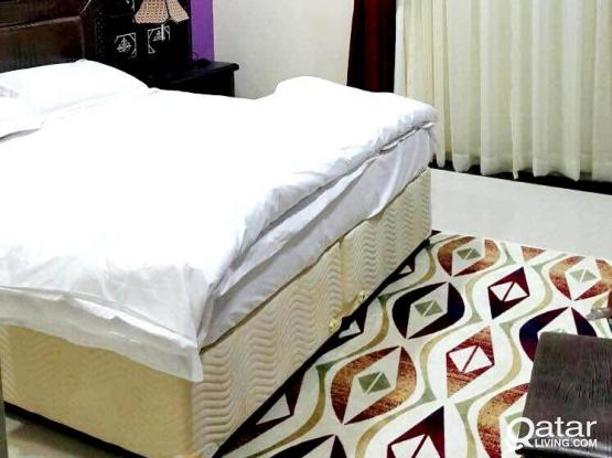 1 bhk fully furnished including all bill at old airport