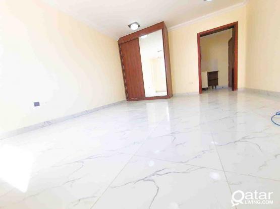 Specious Studio Apartment at Al Duhail (W/E Included)