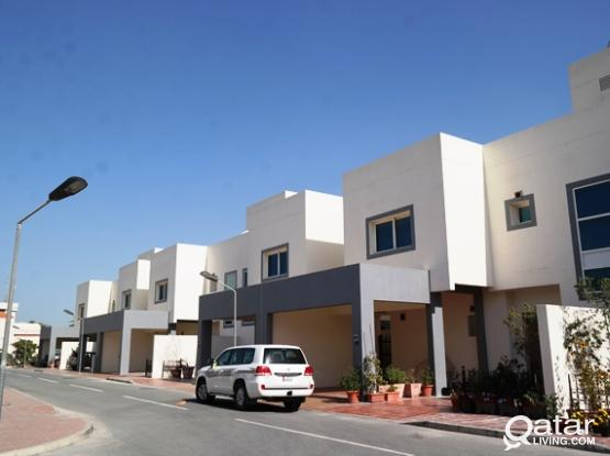 One Month Free! Spacious 3 Bedroom Compound Villa near Miraq Mall