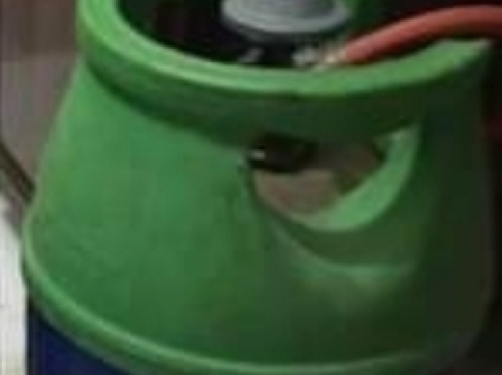 Gas cylinder + Regulatr +pipe for sale with Dlvry