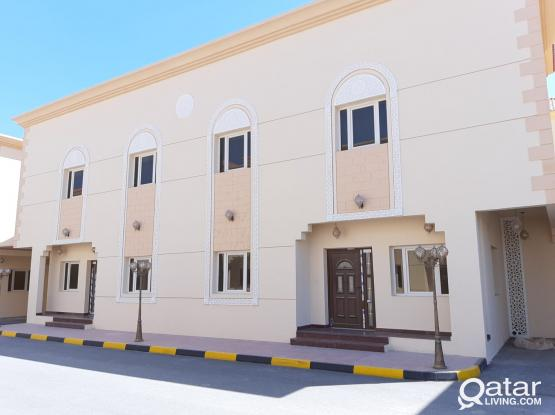 Bachelors 7 Bedrooms compound Villa for Rent at Markhiya