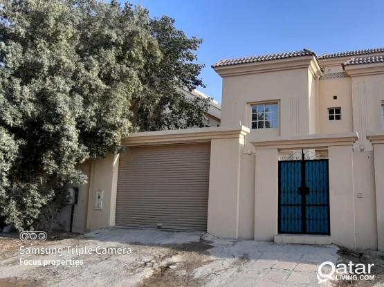 6 Bedroom Stand Alone Villa at Al Khartiyat