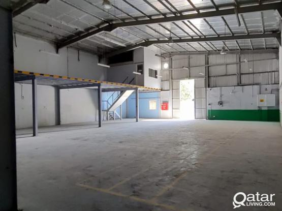 650 Store & 10 Room For Rent