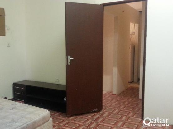 Accommodation for family 1800 qrs