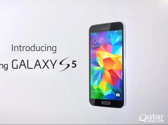 I Need Samsung S5 New ^^